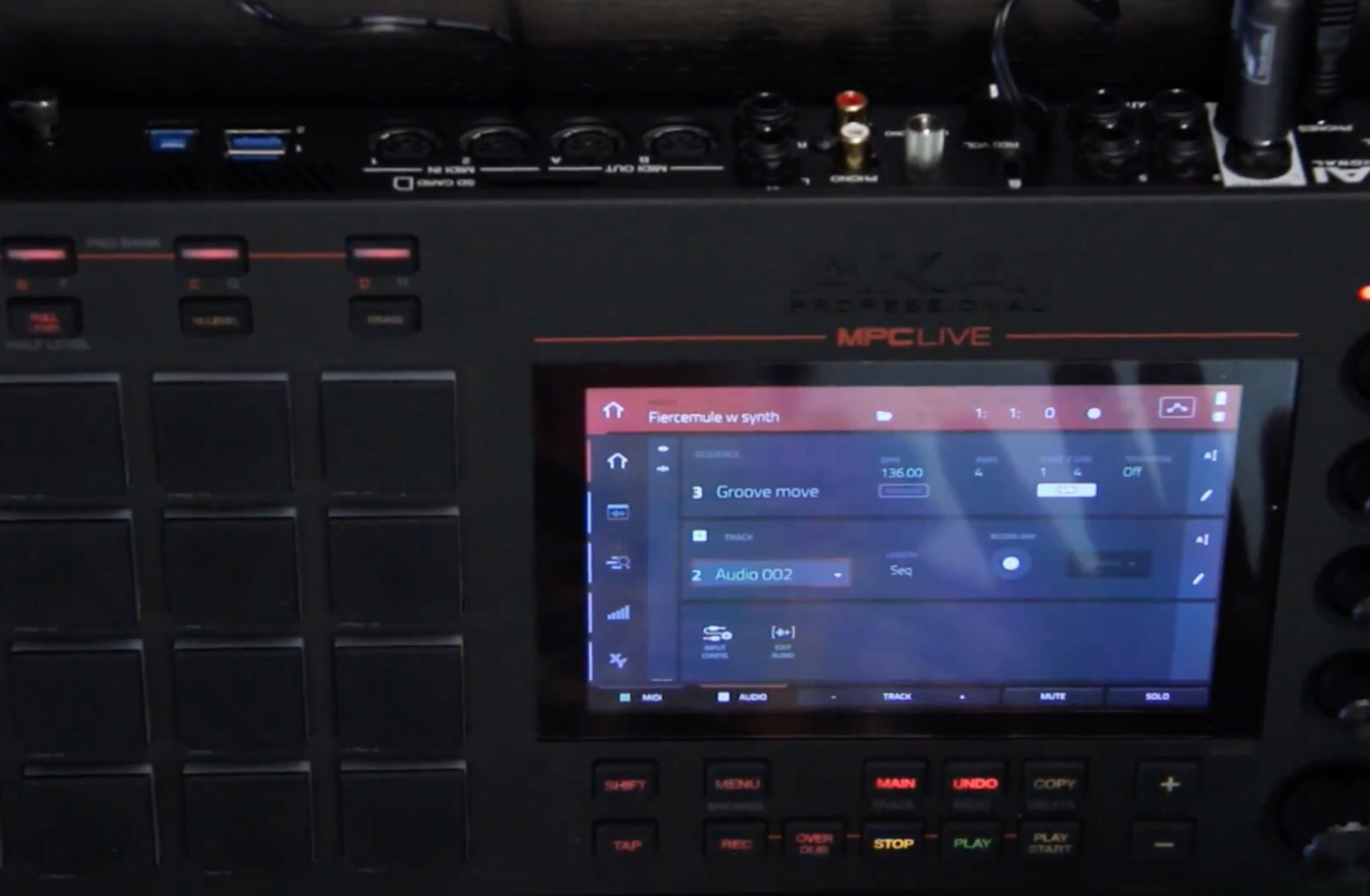 MPC Live – Review and demonstration