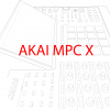 AKAI MPC X Firmware 2.0.5 Review and Tutorial